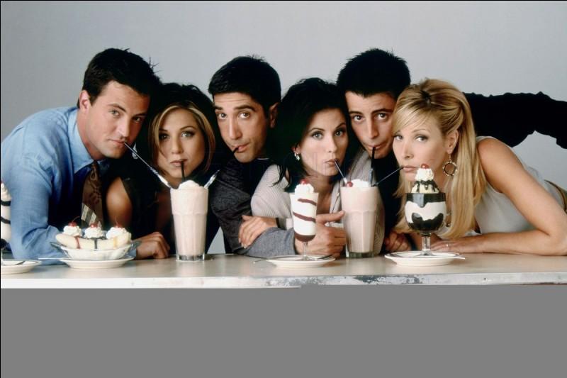 Dans quelle série ces acteurs ont-ils joué ?