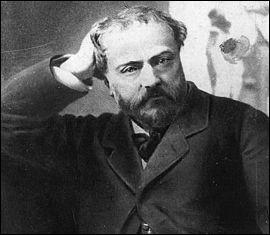 Qui est Emmanuel Chabrier (1841 - 1894) ?