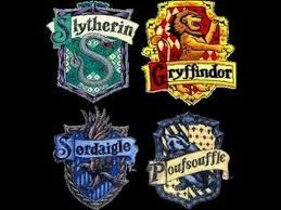 Quelle maison de Poudlard seras-tu ?