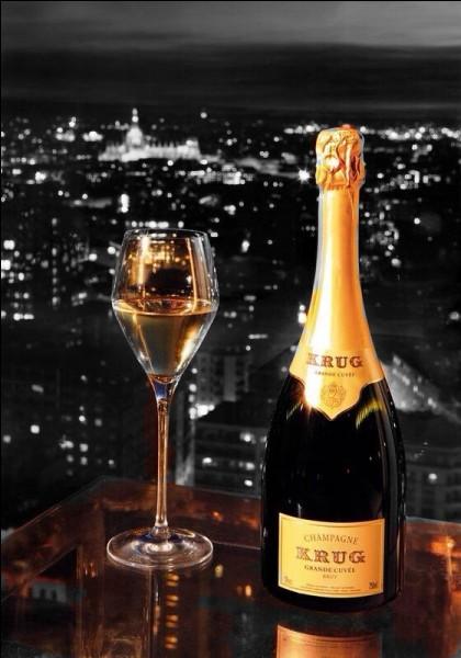 """Quel grand parfumeur avait appelé son parfum """"Champagne"""", et s'est vu dans l'obligation de retirer ce nom ?"""