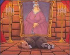 Neville Londubat a oublié le nouveau mot de passe de Gryffondor et doit rester durant des heures dans le couloir. Quel est ce nouveau mot de passe ?