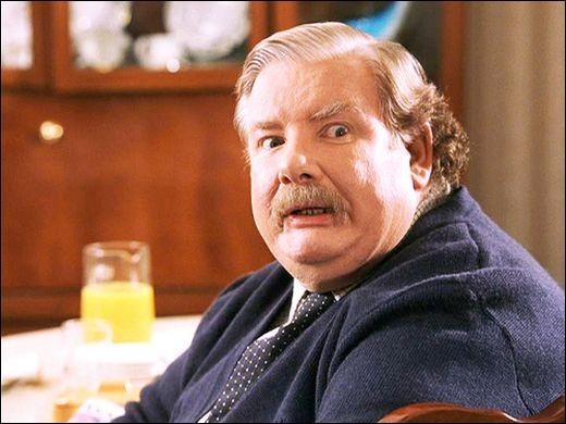 Quel est le nom de l'entreprise de perceuses dont Vernon Dursley est le directeur ?