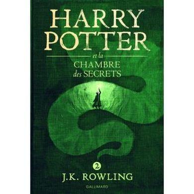 Quiz Harry Potter - Partie 2 : Harry Potter et la Chambre des secrets
