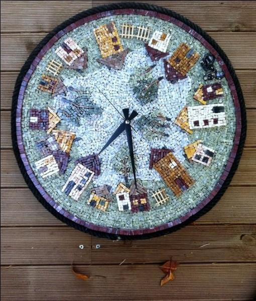 Si le 2 décembre, il est midi à Paris, quelle heure est-il à Londres ?