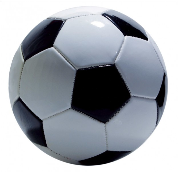 Aimes-tu le foot ?