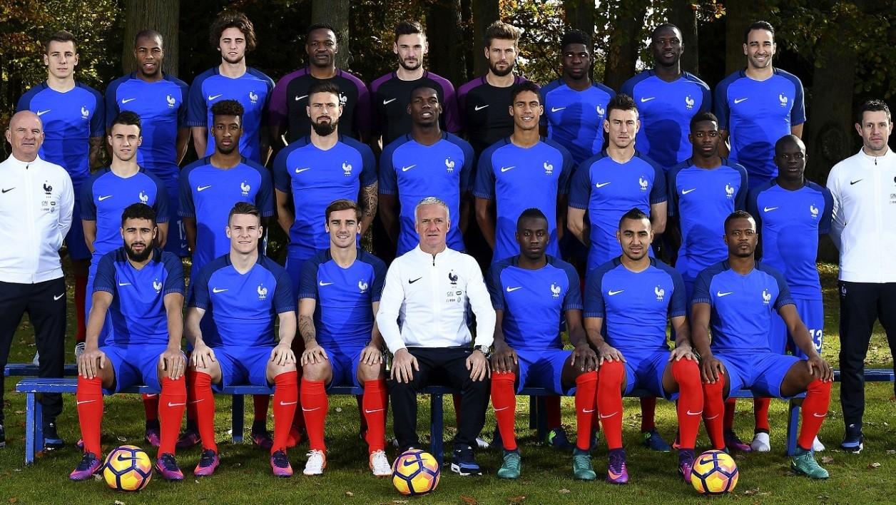 Quel footballeur es-tu ?