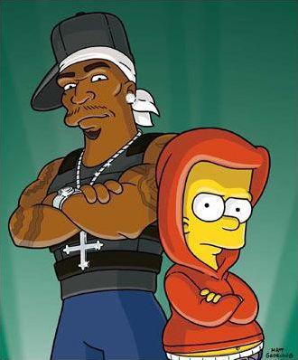 Les Simpsons : Guest stars 2
