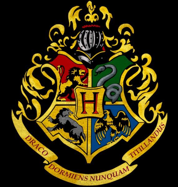 Dans quelle maison étaient les parents de Harry ?