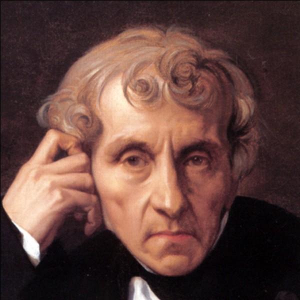Quelle peinture n'est pas de Jean-Auguste-Dominique Ingres ?