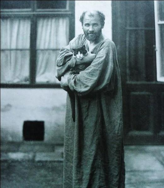 Quelle peinture n'est pas de Klimt ?