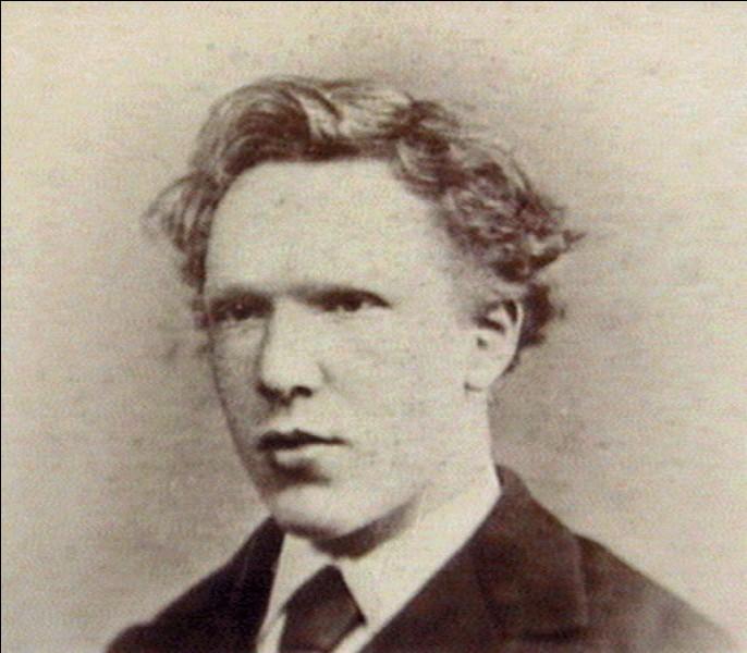 Quelle peinture n'est pas de Vincent van Gogh ?