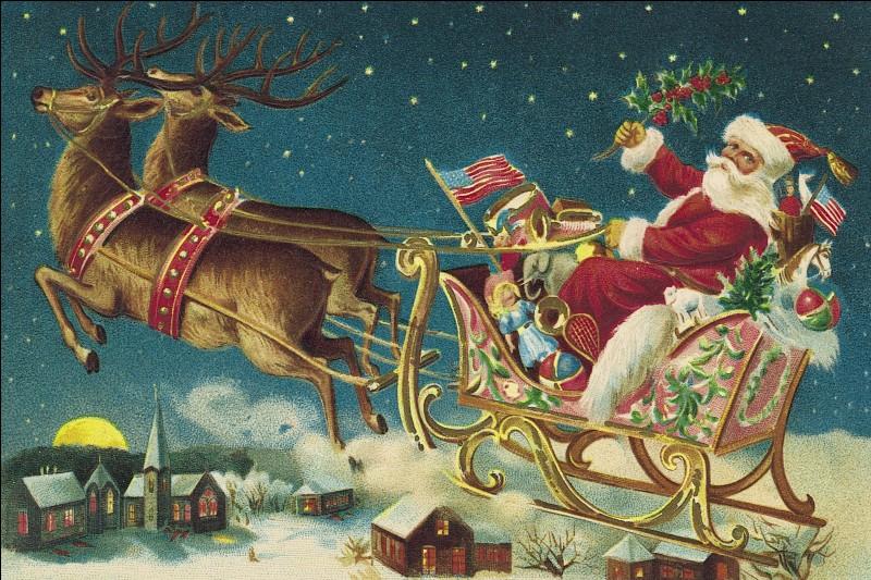 Ne videz pas mon premier qui est plein de bon vin.Basmati, Surinam, Sadri, blanc ou brun, mon second est très apprécié dans le monde.Mon tout est le renne le plus puissant du père Noël.