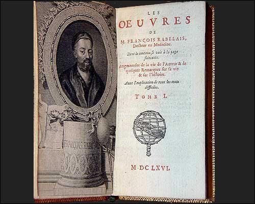 Que pensent certains analystes à propos du 'Cinquième livre' de Rabelais ?