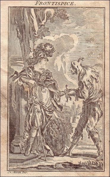 Quel est le titre de son oeuvre la plus connue ? (1511)