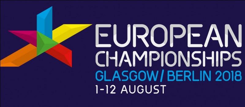 Quelle gymnaste a été champione d'Europe 2018 au sol ?