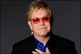 Pour quel film Disney Elton John a-t-il chanté ''Can You Feel the Love Tonight'' ?
