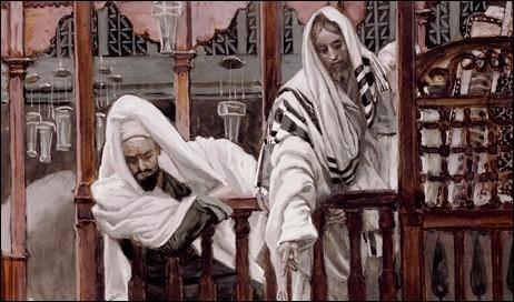 Jésus au départ ne se démarquait pas des discours et était inclus dans un débat propre aux rabbis. Qui étaient-ils ?