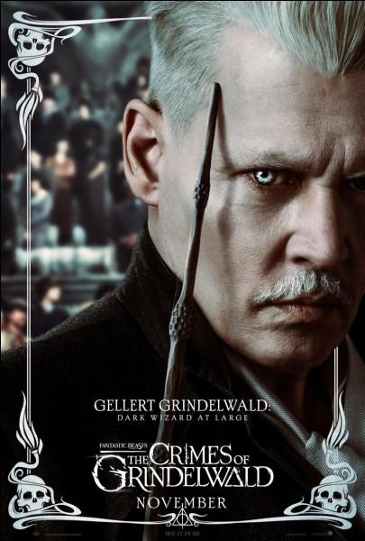 """""""Les Animaux fantastiques - Les crimes de Grindelwald"""" est un livre signé J.K. Rowling."""