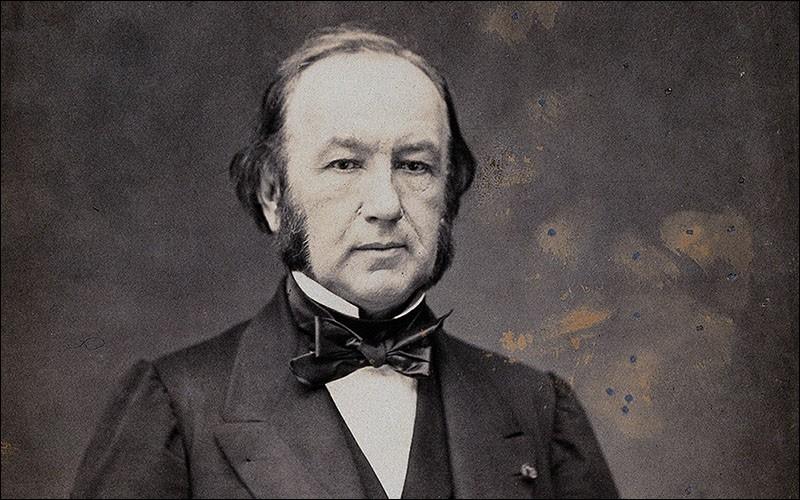 Ce médecin et physiologiste (1813 - 1878), considéré comme le fondateur de la médecine expérimentale, c'est Claude...