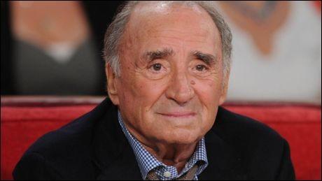 """Cet acteur, né en 1936 dans une famille de comédiens, a reçu deux César, pour """"Un éléphant ça trompe énormément"""" et pour """"La Guerre des polices"""". C'est Claude..."""