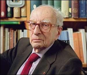 """Cet anthropologue et ethnologue (1908 - 2009), auteur de """"Anthropologie structurale"""", de """"Tristes Tropiques"""", a exercé une grande majeure à l'échelle internationale sur les sciences humaines et sociales. C'est Claude..."""