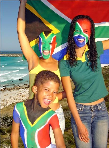 Quelle est la capitale judiciaire de l'Afrique du Sud ?