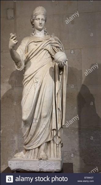 Dans la mythologie grecque, Héra était la sœur et l'épouse de Zeus.