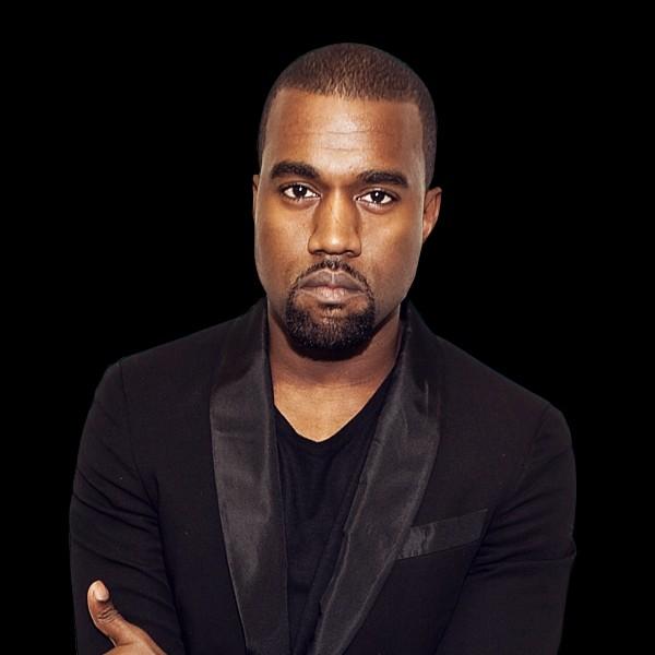 Quel titre a chanté Kanye West ?