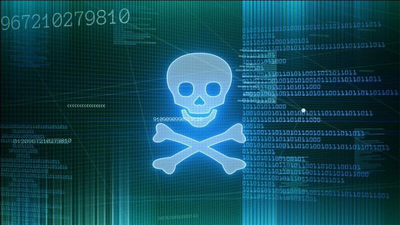 La majeure partie des revenus ''discrets'' provient du commerce illégal sur des sites cachés. Comment cette zone du Web s'appelle-t-elle ?