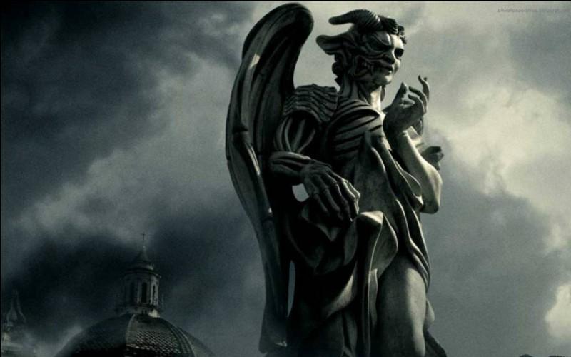 """Dans l'adaptation cinématographique du roman """"Anges et Démons"""", sortie en 2009, quel acteur joue le rôle du personnage principal ?"""