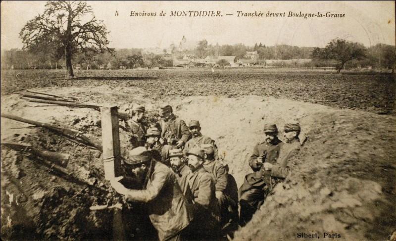 Quel événement a eu lieu lors des commémorations du centenaire de la fin de la Première Guerre mondiale ?