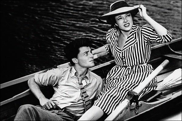 """Dans le film """"Le Diable au corps"""", sorti en 1947, quelle comédienne est la partenaire de Gérard Philipe ?"""