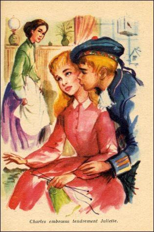 """A qui doit-on le roman """"Un bon petit diable"""", publié en 1865 ?"""