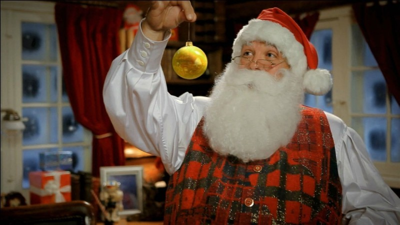 As-tu l'esprit de Noël ?