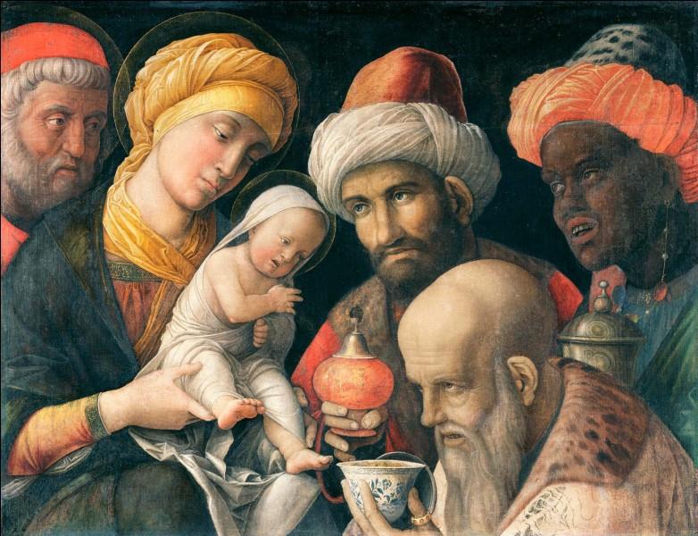 Lequel de ces cadeaux n'a pas été offert par les Rois mages à Jésus lors de sa naissance ?