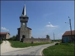 Voici l'église Saint-Rémy de Pareid. Village du Grand-Est, dans l'arrondissement de Verdun, il se situe dans le département ...