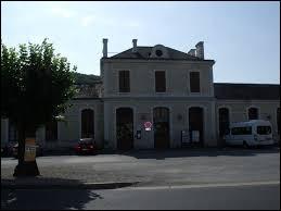 Village Lotois, Saint-Denis-lès-Martel se situe dans l'ancienne région ...