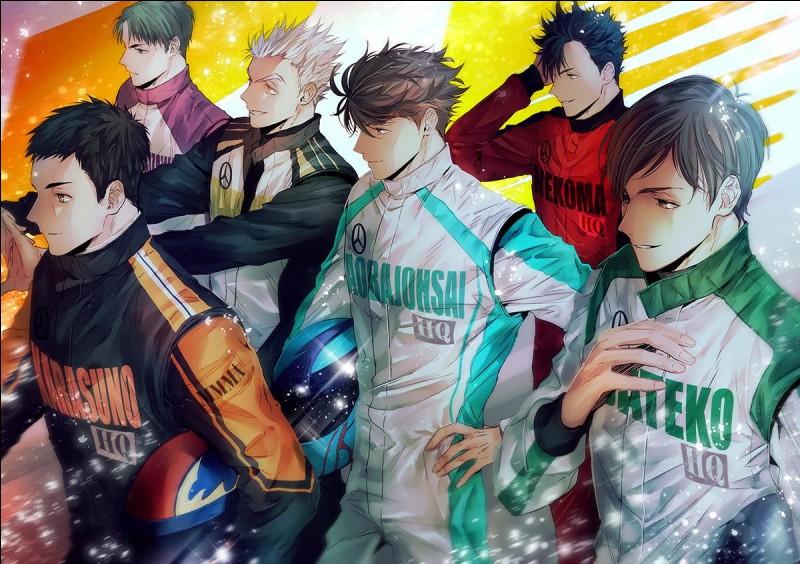 Pour quelle équipe pourrais-tu jouer ?