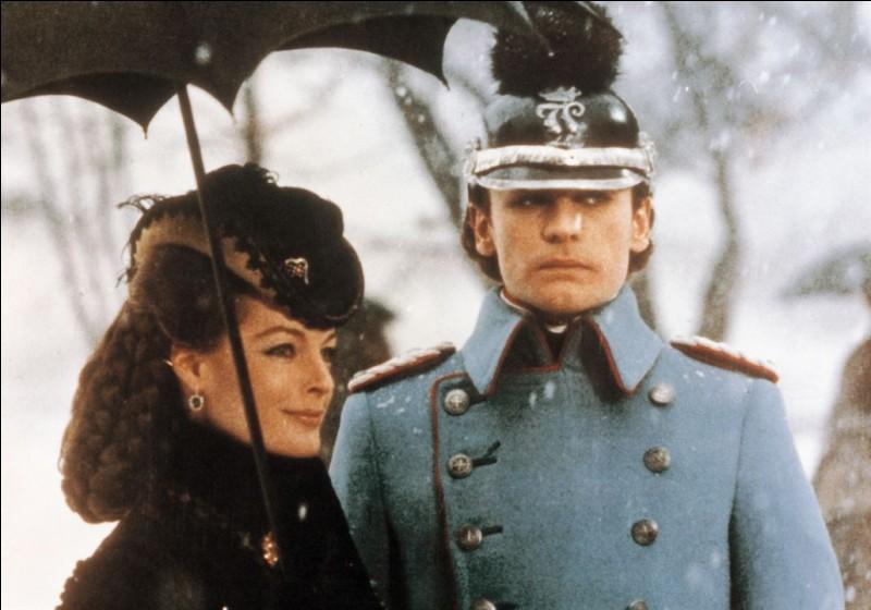 """Dans """"Ludwig : Le Crépuscule des dieux"""", réalisé par Luchino Visconti et sorti en 1972, elle retrouve un personnage historique qu'elle a déjà interprété. De quel personnage s'agit-il ?"""