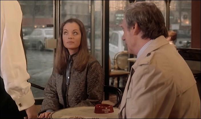 Elle est Lydia, qui rencontre Michel joué par Yves Montand, dans ce film de Costa-Gavras, adapté du roman du même nom de Romain Gary et sorti en 1979. De quel film s'agit-il ?