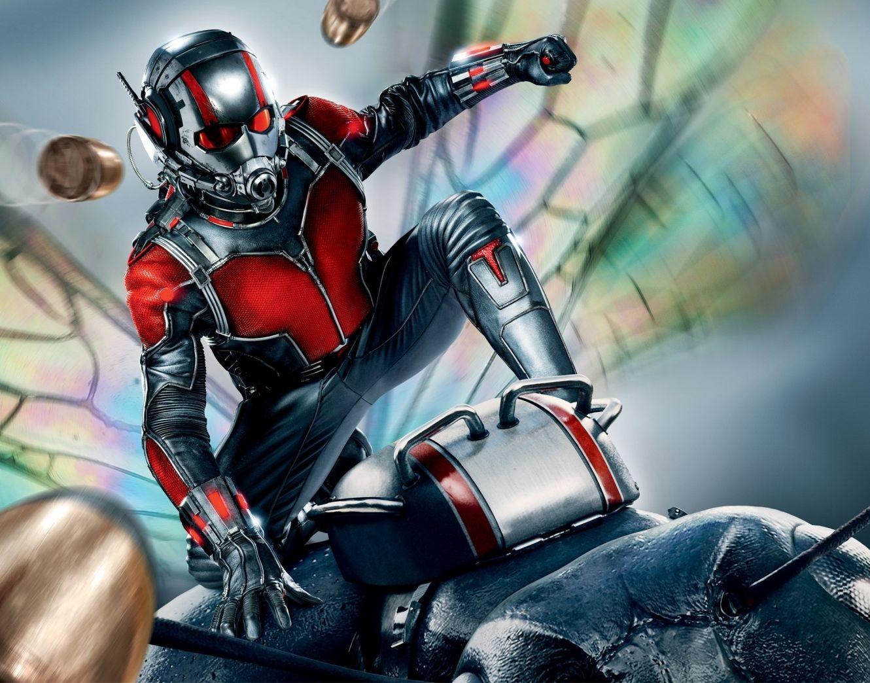 Ant Man (4)