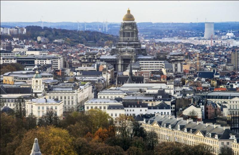 Sa capitale est Bruxelles.