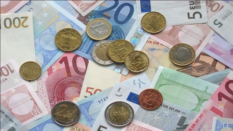 Sa monnaie est l'euro.