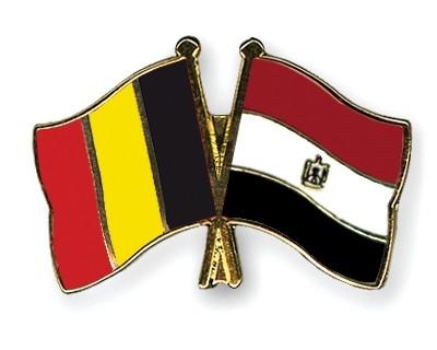 Égypte ou Belgique ?