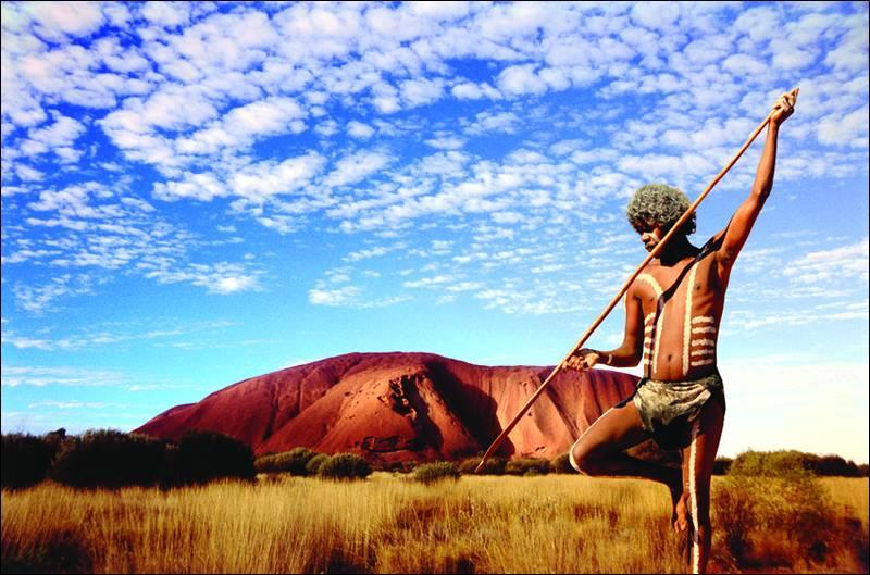 Comment s'appellent les natifs d'Australie ?
