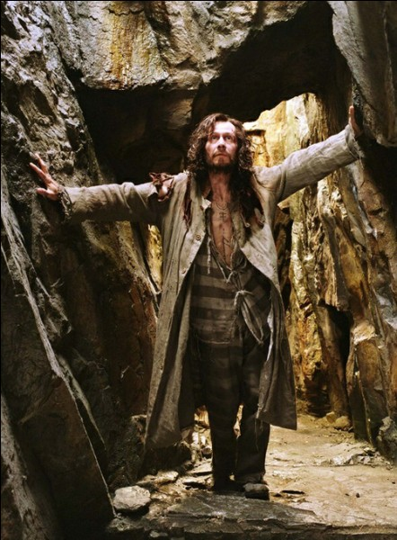Comment Sirius Black parvient-il à s'échapper de la prison d'Azkaban ? (Info : les Détraqueurs sont aveugles et repèrent leurs victimes uniquement grâce aux sentiments positifs qu'ils éprouvent)
