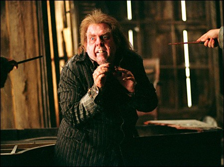 Qui a découvert que Peter Pettigrow était toujours vivant et comment ?