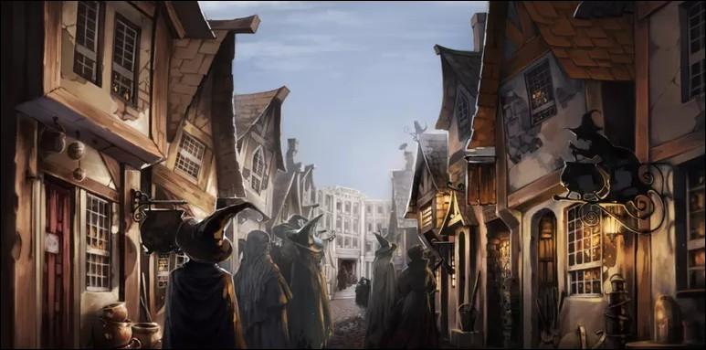 Alors qu'ils sont à Pré-au-Lard pour la deuxième fois, Harry (sous sa cape d'invisibilité) accompagné de... lance de la... sur Malefoy, Crabbe et Goyle car ceux-ci se moquaient de...