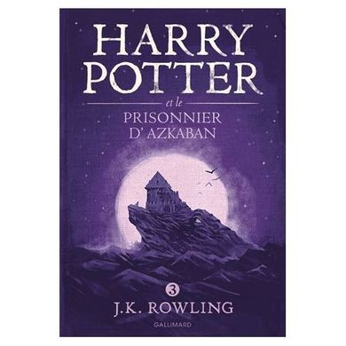 Quiz Harry Potter - Partie 3 - Harry Potter et le Prisonnier d'Azkaban