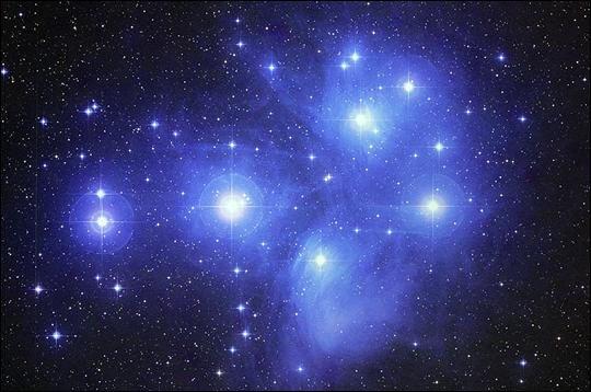 Ronsard et Du Bellay sont les chefs de file d'une association de poètes qui porte aussi le nom d'une constellation. Laquelle ?